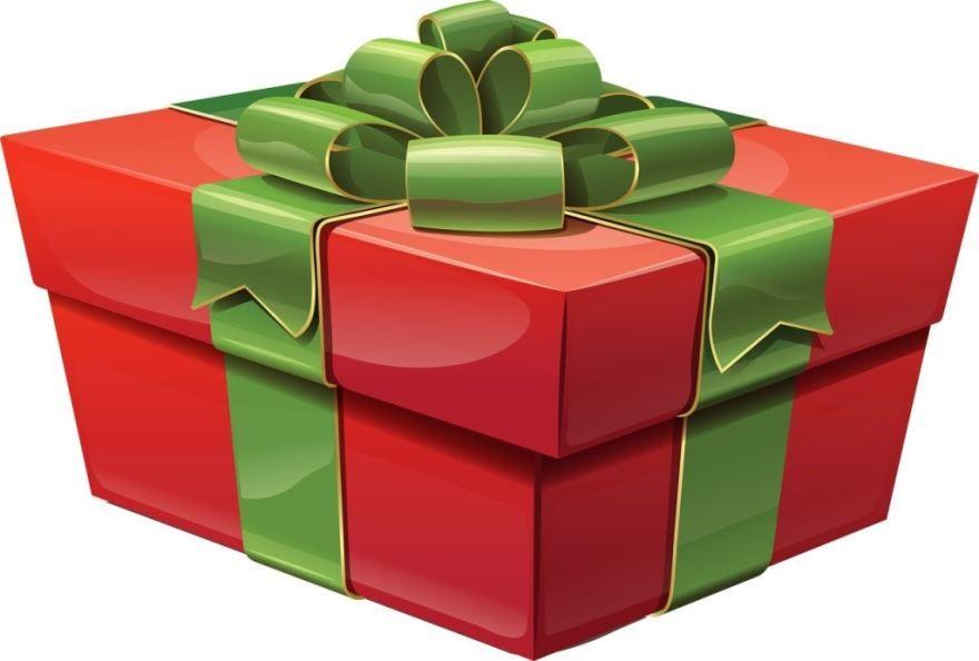 Красиво завязать подарок