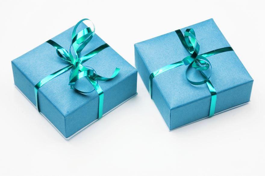 Красивые подарки на День рождения своими руками