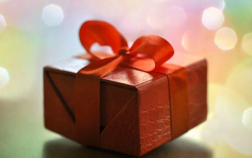 Красивые подарки своими руками