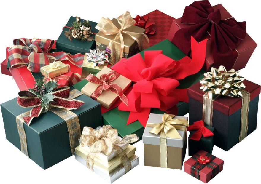 Как сделать красивый подарок?
