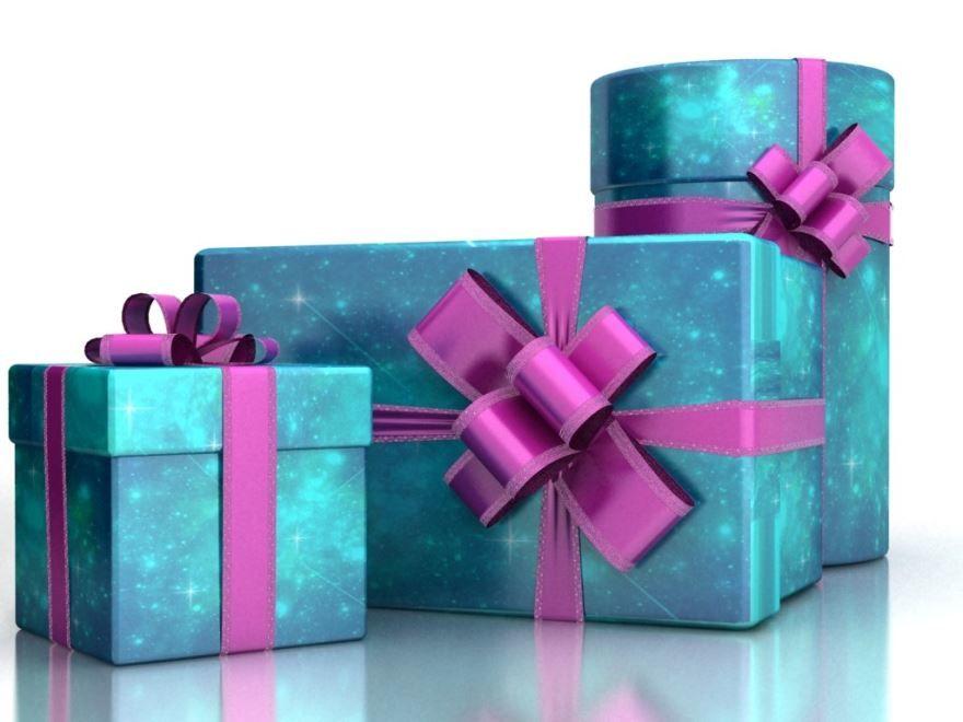 Красивые подарки мужчине
