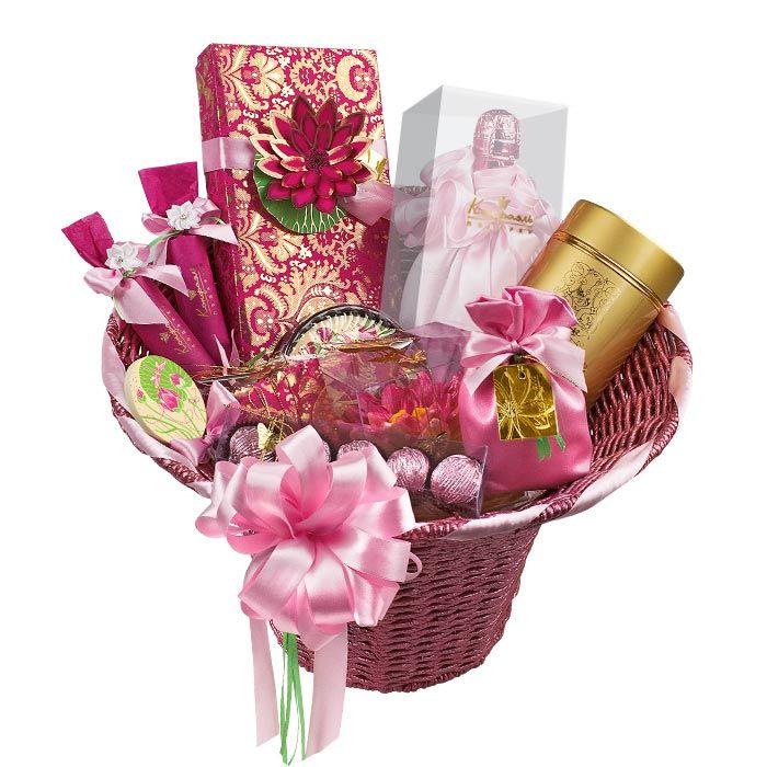Подарок любимой женщине