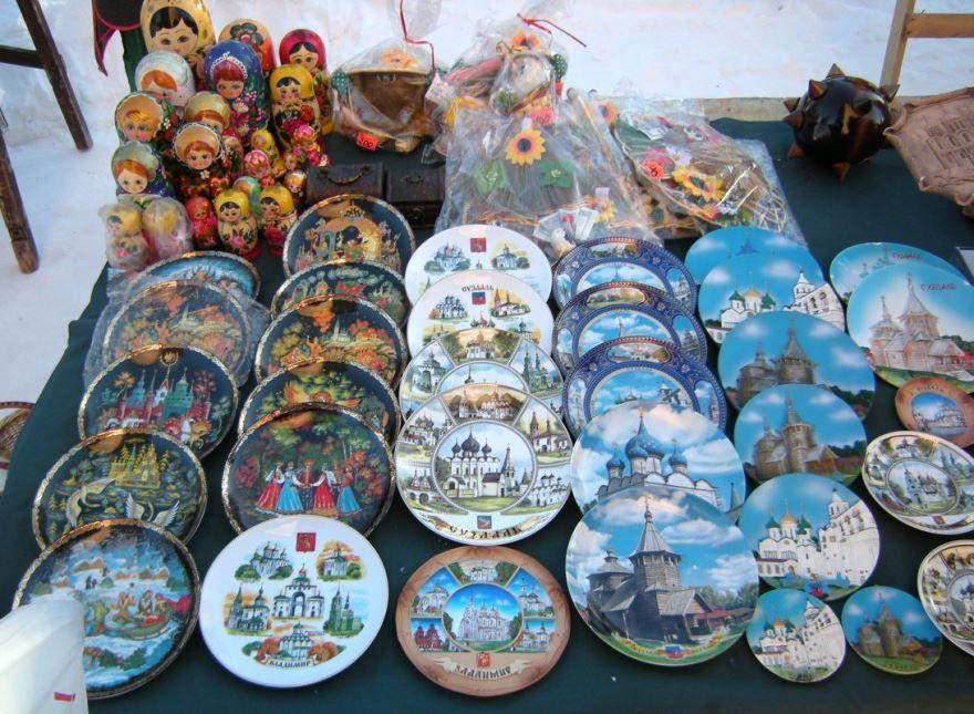Что привезти Кубинцу в подарок из России?