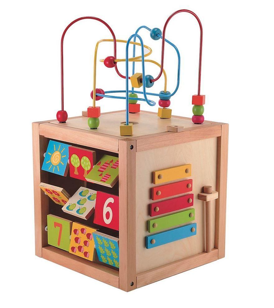 Подарки ребенку 2-3 года
