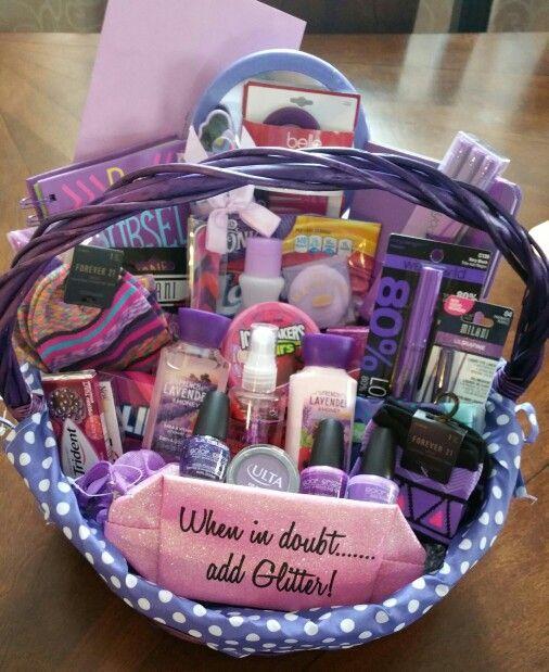 Подарок девочке 17 лет