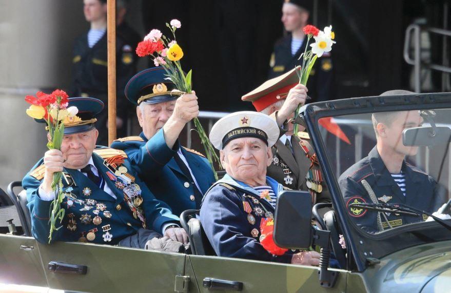 Фото с 9 мая День Победы, поздравления