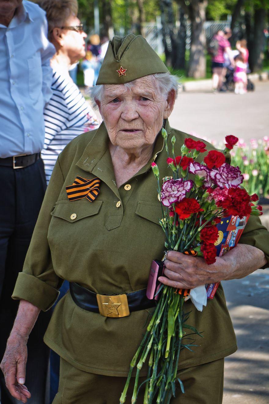 Скачать фото 9 мая - День Победы