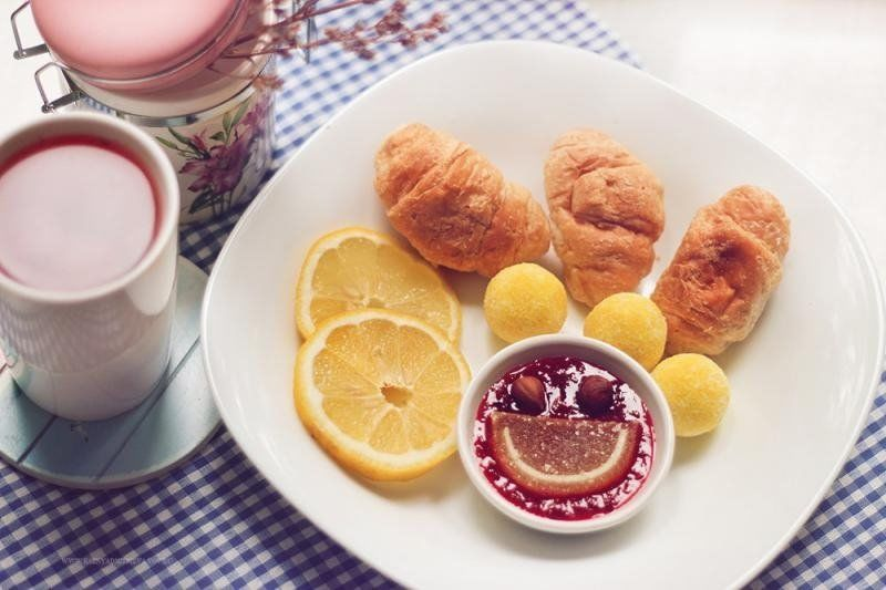Доброго утра и прекрасного дня