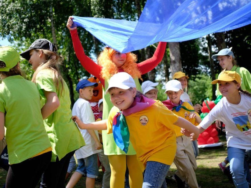 Фото 1 июня - день защиты детей