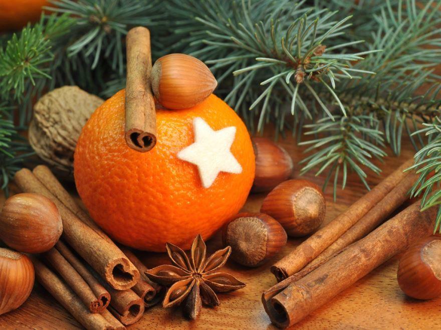Праздники - Новый год