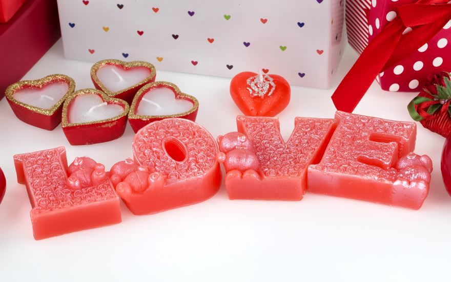 Праздники в 2020 году - День Святого Валентина