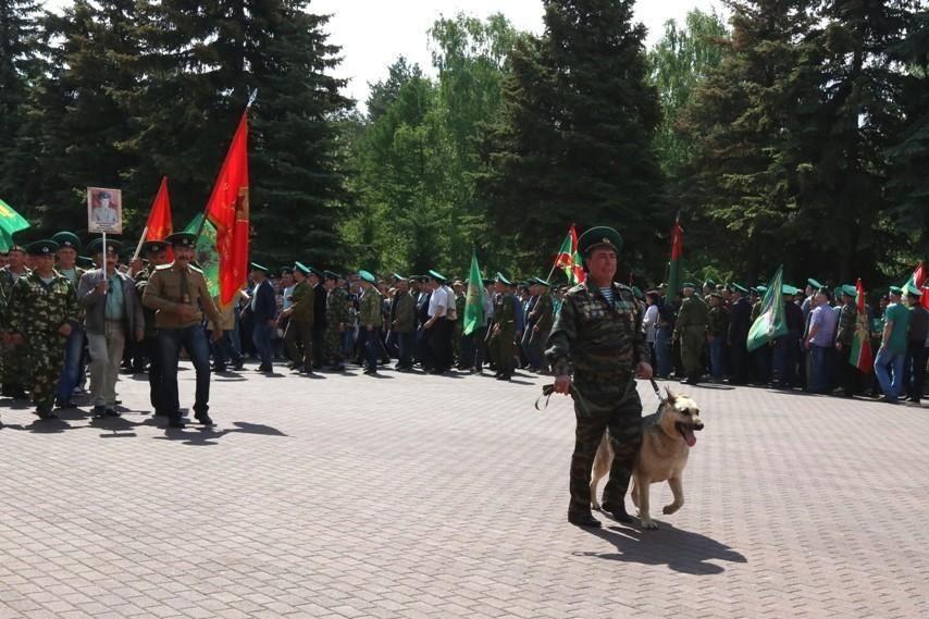28 мая день пограничника, фото