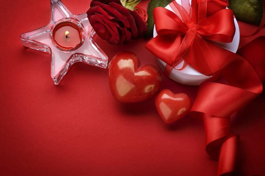 День Святого Валентина - праздник влюбленных