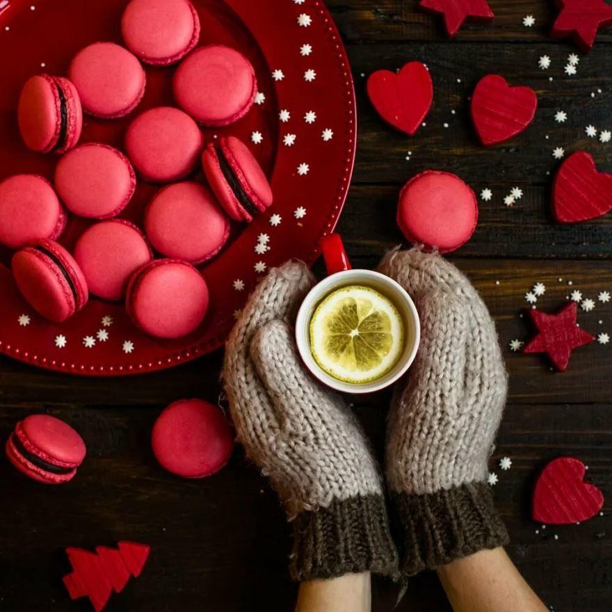 День Святого Валентина праздник