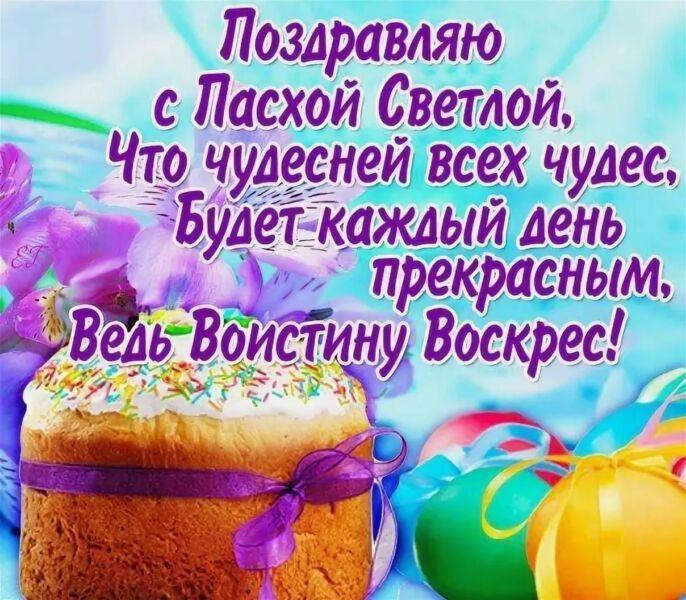 Какого числа пасха в России? Пасха в России 28 апреля