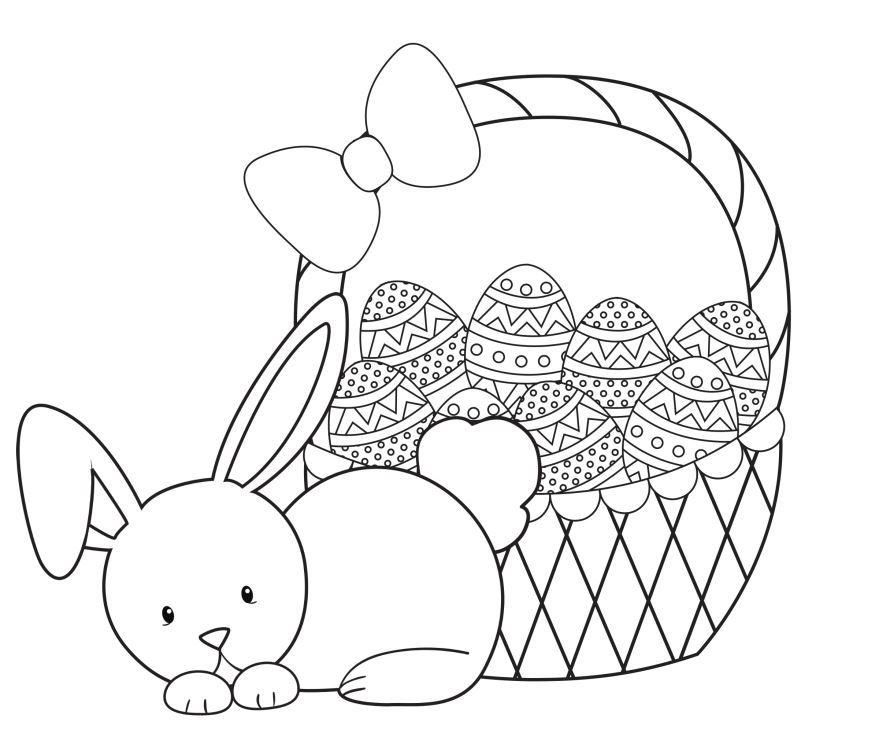 Рисунок на тему пасха, карандашом