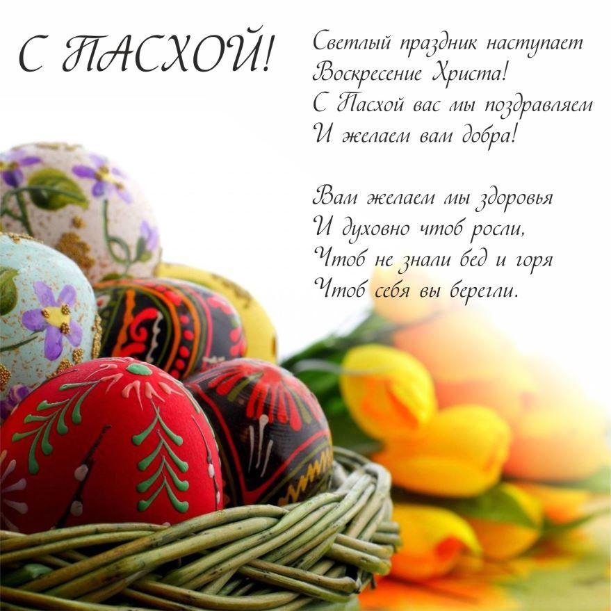 Пасха главный Христианский праздник