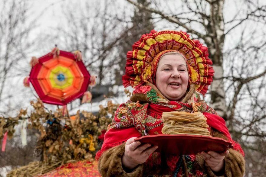 Масленица 2020 православный праздник