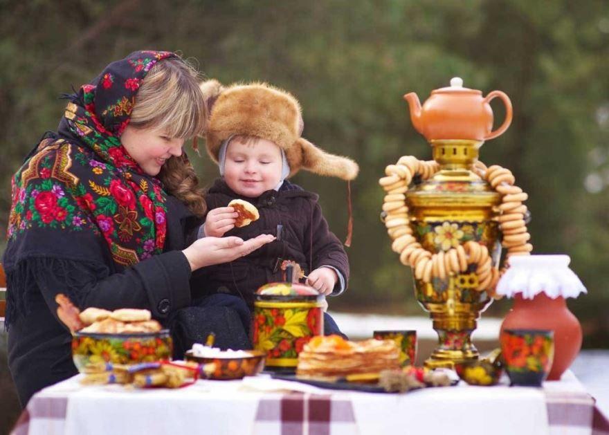 Масленица фото празднования