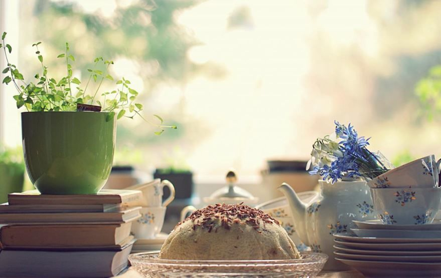Красивое Доброе утро