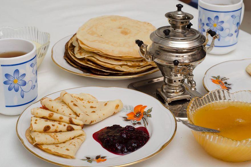 Масленица православный праздник