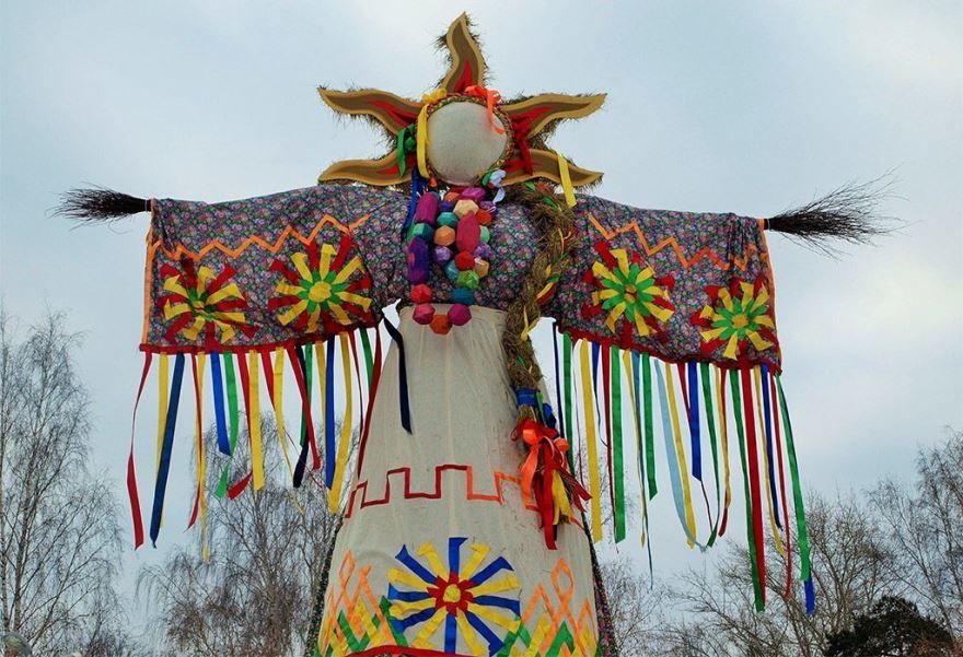 Масленица праздник православный