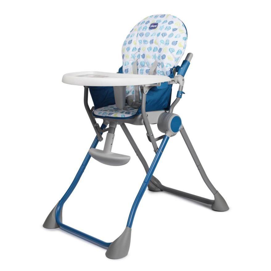 Подарок на рождение ребенка - стульчик для кормления