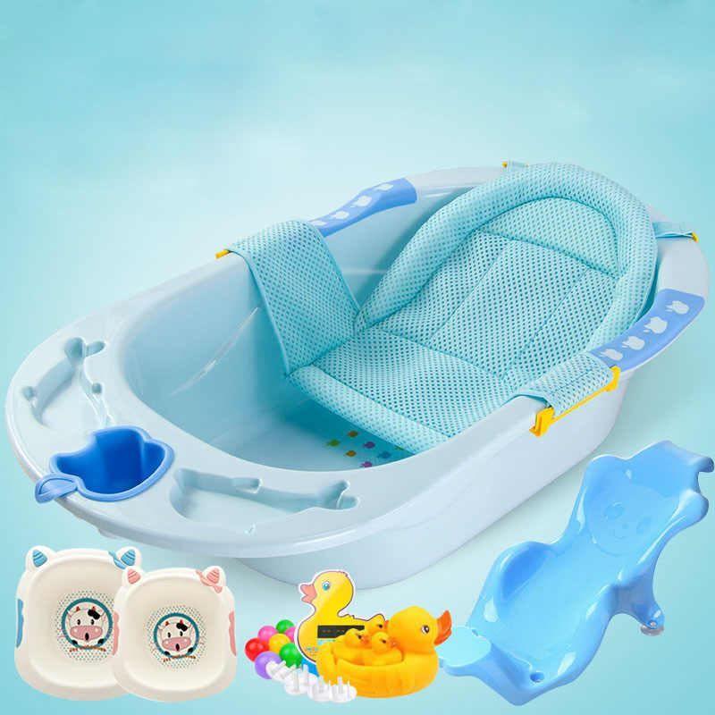 Подарок на рождение ребенка - набор для ванны