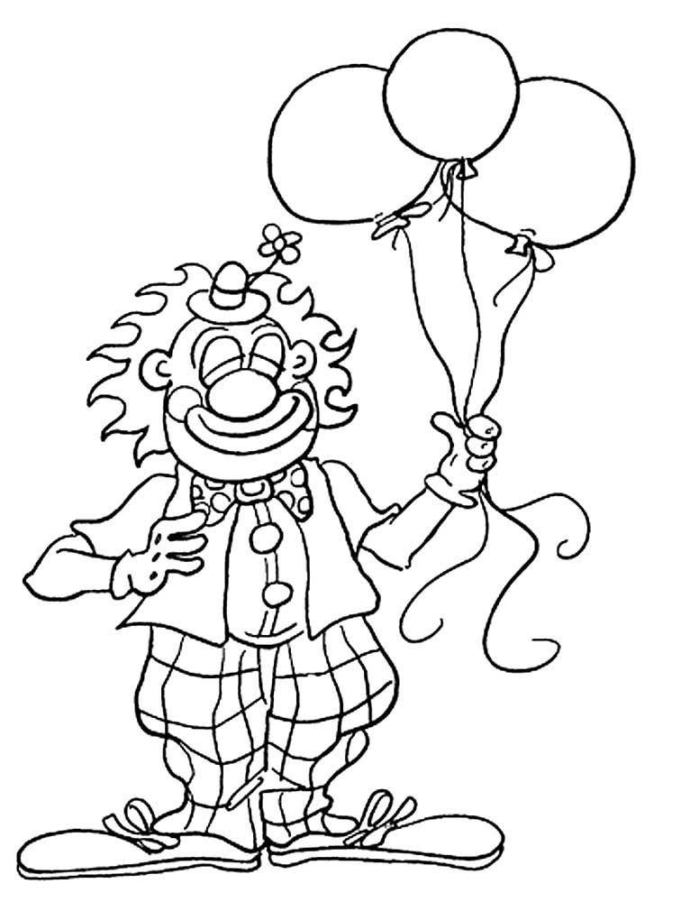 1 апреля день смеха - рисунок карандашом