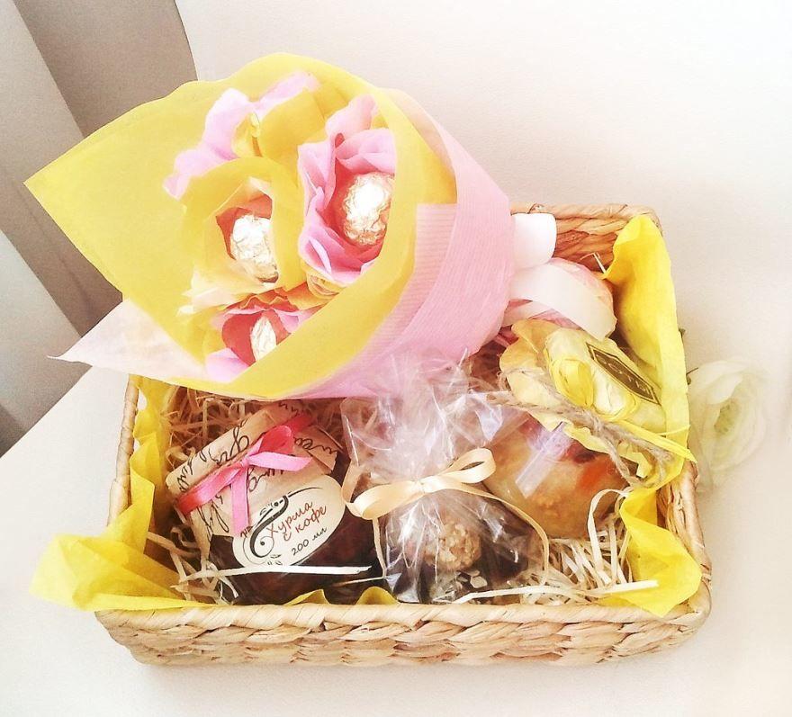 Идеи для подарка маме на 8 Марта