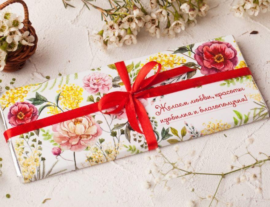 Подарить любимой женщине на 8 Марта, идея для подарка