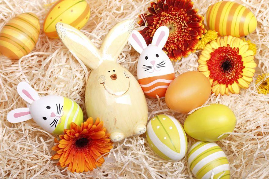 С праздником пасхи поздравления картинки