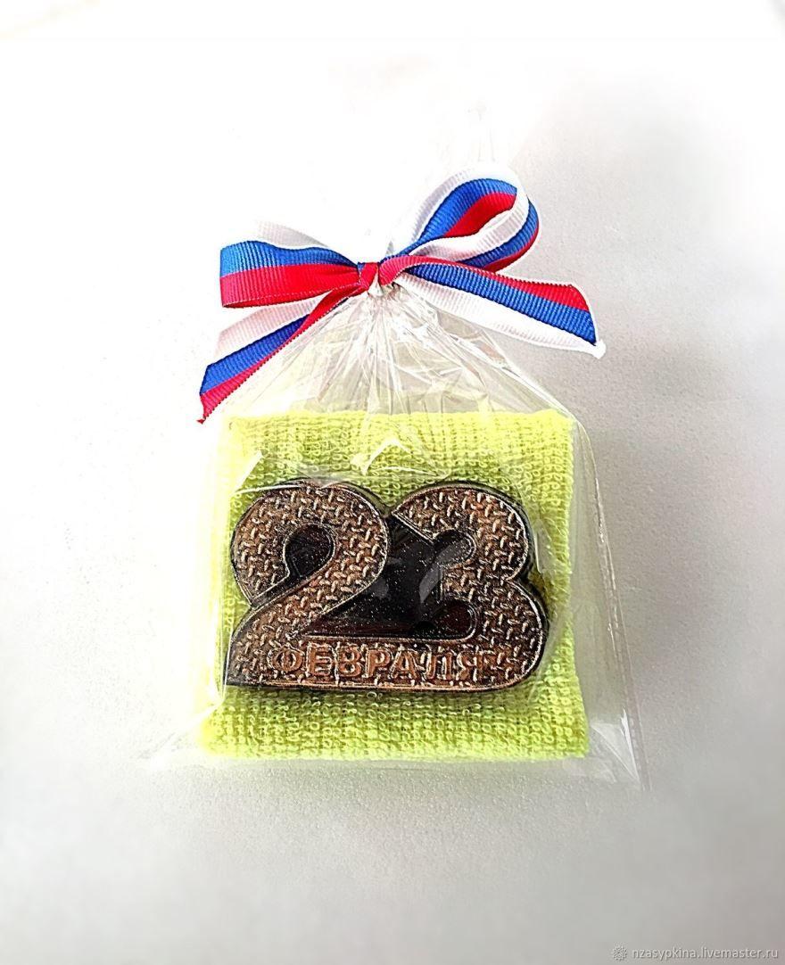 Подарки мальчикам на 23 февраля, в школе