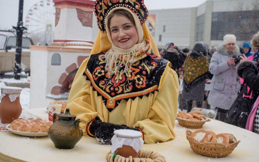 Масленица - это православный праздник