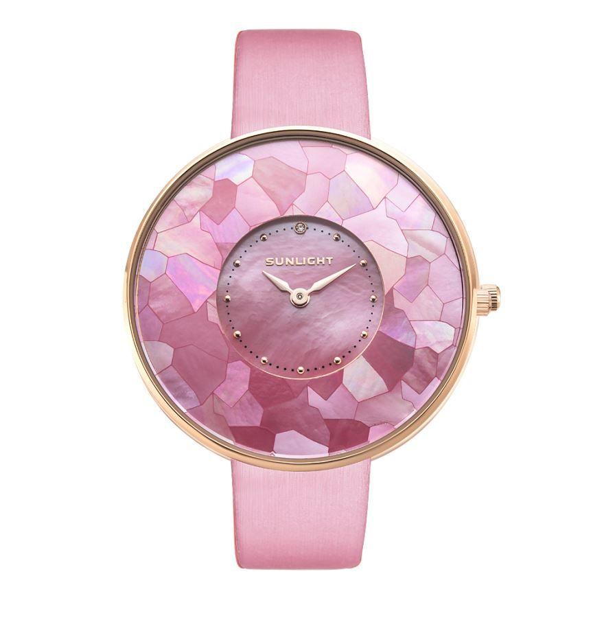 Подарок женщине на день рождения - часы