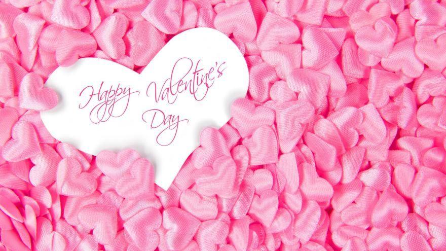 Скачать бесплатно красивую картинку с днем Святого Валентина