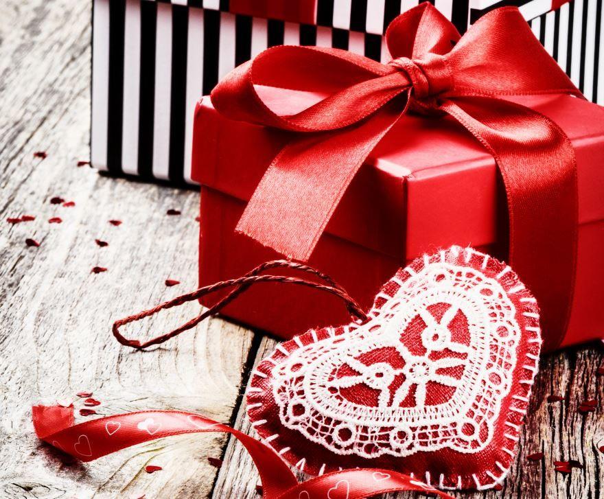 Лучшие картинки с поздравлением на день Святого Валентина