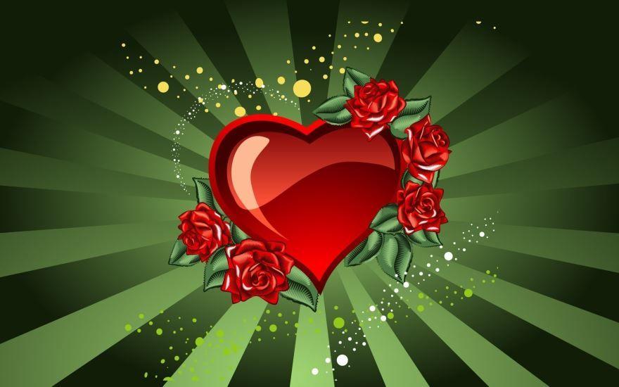 День Святого Валентина, праздник влюбленных
