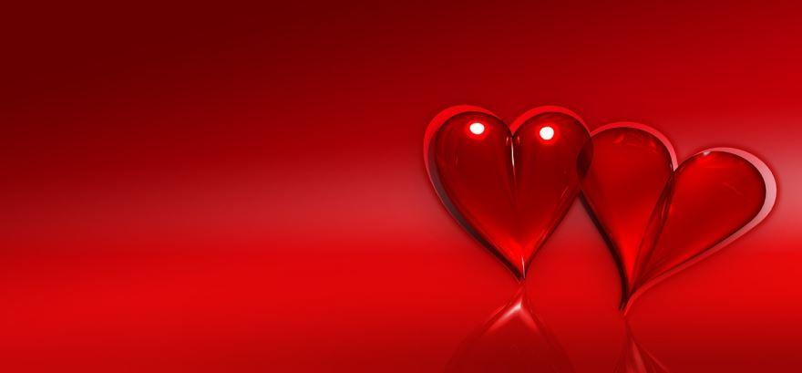 Фото сердца на день Святого Валентина