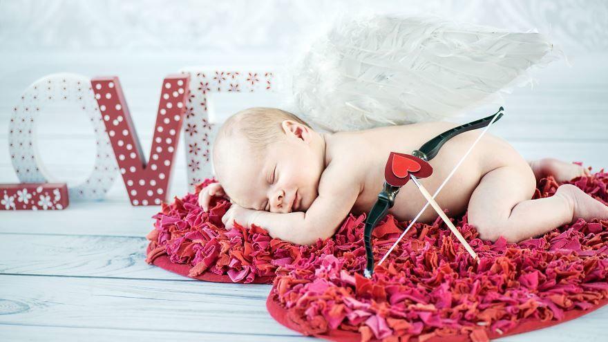 День Святого Валентина, фото