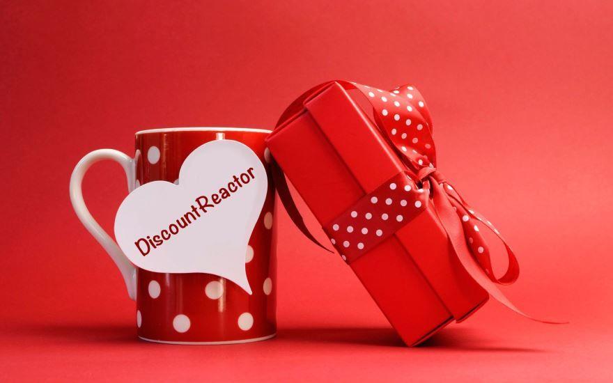 Подарки ко дню Святого Валентина, мужчине