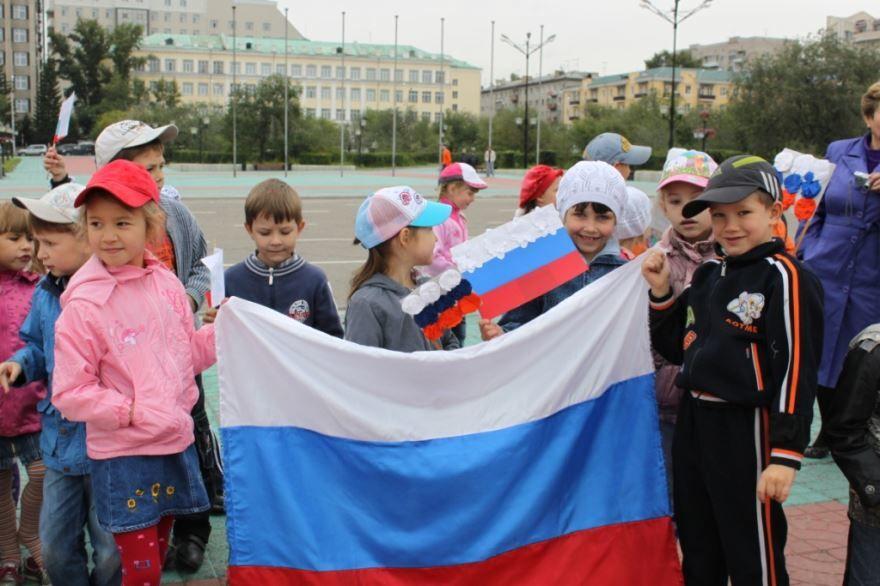 Фото с днем России, прикольные