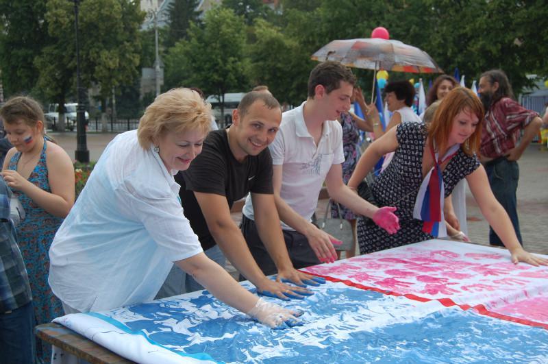 Фото 12 июня день независимости России