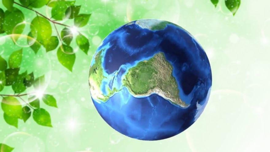 С праздником С Днем эколога