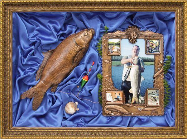 Подарок мужу рыбаку на день рождения