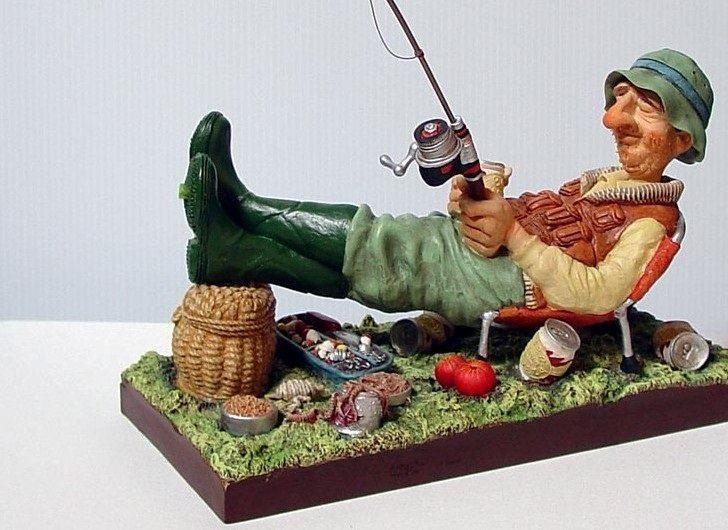 Подарки день рыбака