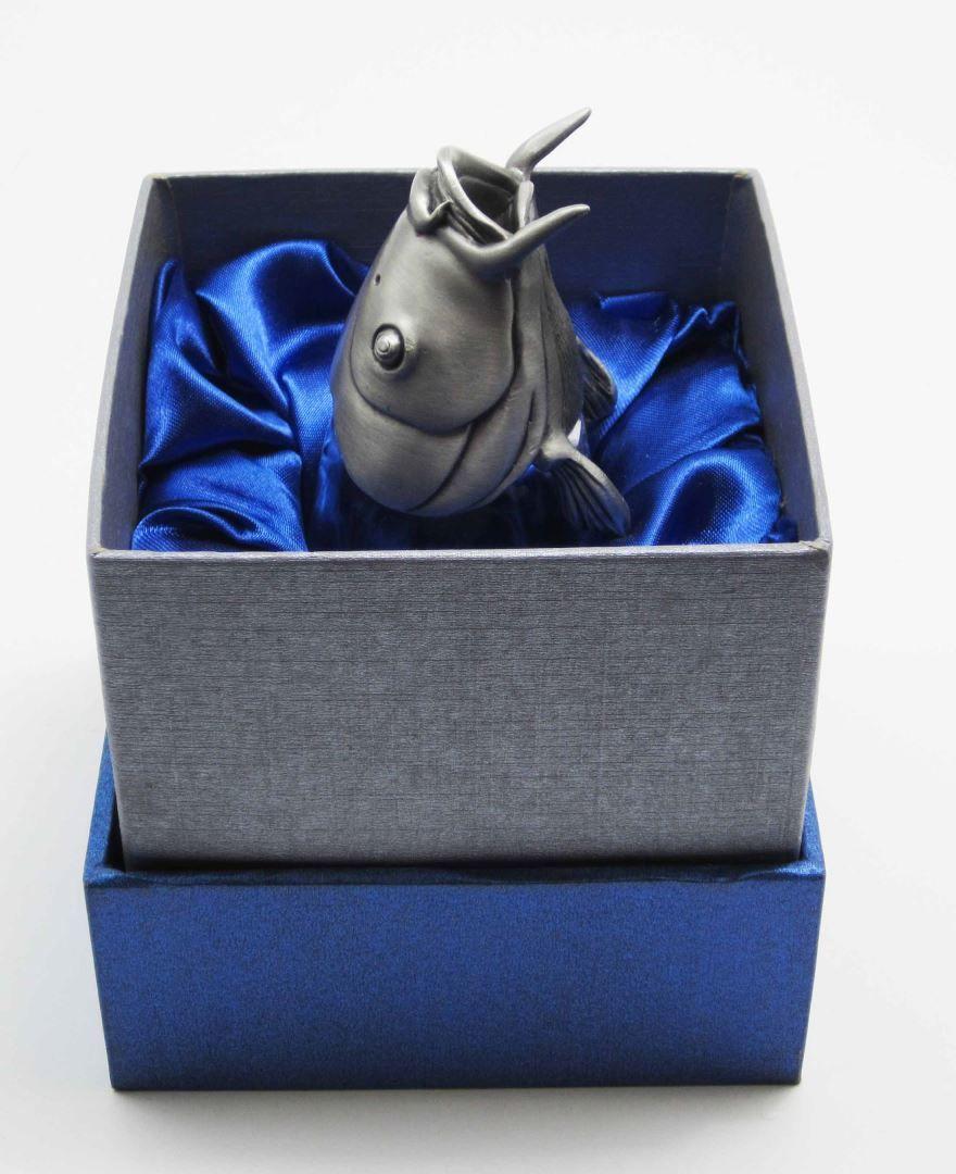 Идеи подарков на день рыбака