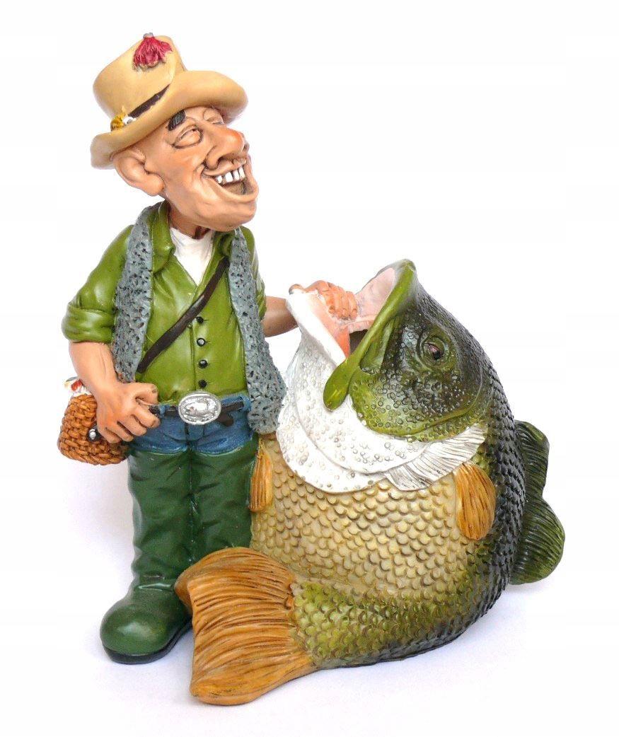 Что подарить другу рыбаку на день рождения?