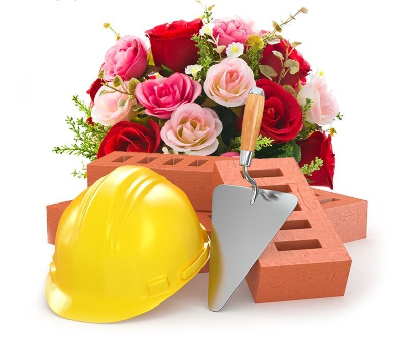 Праздники в августе - день строителя