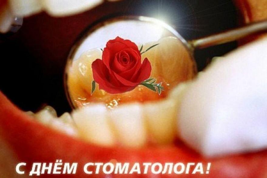 Праздник С Днем стоматолога